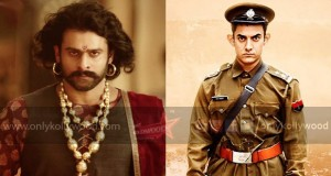 Baahubali 2 outperforms Aamir Khan's lifetime gross of PK in the US