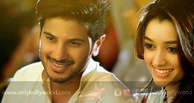 Dulquer Salmaan and Amal Sufiya blessed with a baby girl