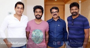 GV Prakash to reprise Naga Chaitanyas role in Tamil remake of 100 percent Love
