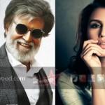 Huma Qureshi confirmed for Rajinikanth - Ranjith's next