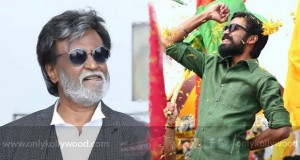 I may act alongside Rajinikanth in Ranjith's movie - dhanush