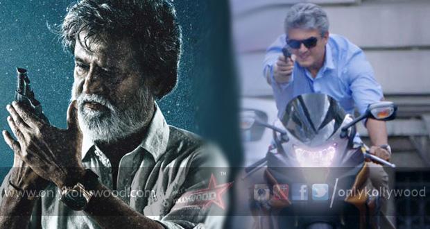 Photo of Vivegam beats Kabali, sets benchmark for a Tamil film teaser