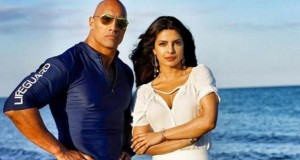 priyanka chopra bay watch poster 3 web