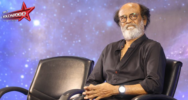 Photo of Rajinikanth requests TN government to consider the industry's plea
