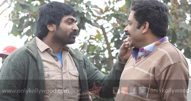 Photo of Vijay Sethupathi – Seenu Ramasamy's next produced by Yuvan firmed up; on floors early 2018