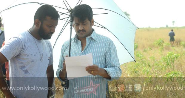 Director Suresh Sangaiah and Viddharth talk about Oru Kidaiyin Karunai Manu