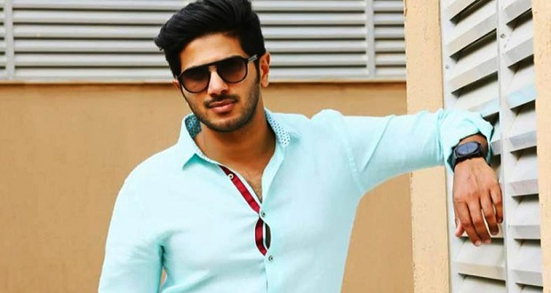 Photo of Dulquer Salmaan signs his third Tamil film