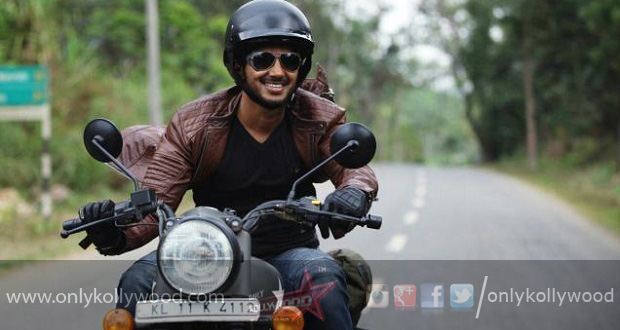Photo of Dulquer Salmaan's next in Tamil is a travel film and will have four heroines