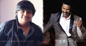 Karthik Subbaraj - Prabhu Deva film to be wrapped by mid-June
