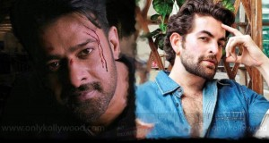 Neil Nitin Mukesh confirmed to play villain in Saaho