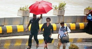Rajinikanth resumes shooting for Kaala in Mumbai