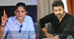 Suriya in talks with Irudhi Suttru director Sudha Kongara