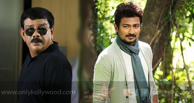 Photo of Udhayanidhi – Priyadarshan film to kickstart shooting from mid-July