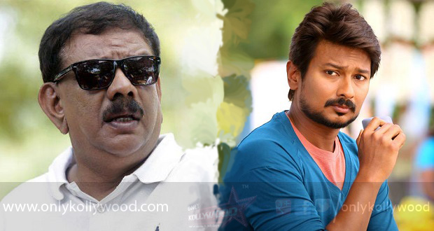 Photo of Udhayanidhi Stalin teams up with Priyadarshan next
