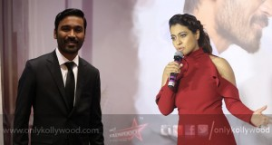 VIP 2 has been one of the most professional experiences - Kajol