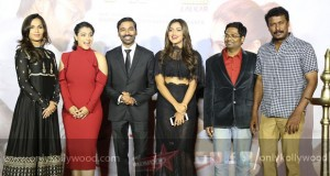 VIP2 Audio Launch Stills