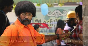 Vijay Sethupathi - Oru Nalla Naal Paathu Solren