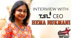 hema rukmani interview