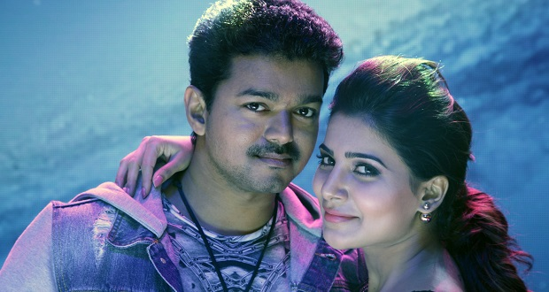 Photo of Vijay 61 Chennai schedule begins; Samantha starts shooting