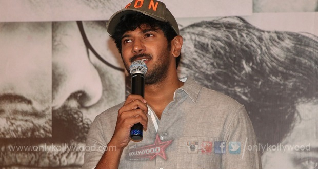 Photo of Really a privilege to push good content every time: Dulquer Salmaan