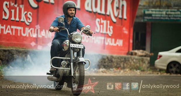 Photo of Dulquer's next to be shot in Chennai, Goa and Delhi