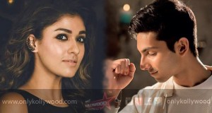 Nayanthara and Anirudh signed for Lyca Productions' next