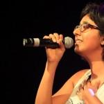 Shakthisree Gopalan