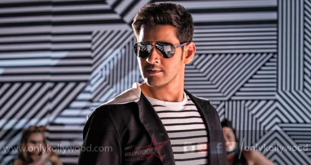Spyder Movie Stills - Mahesh Babu