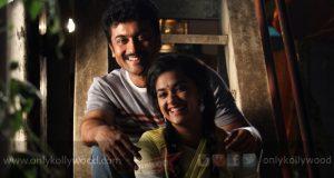 Thaana Serndha Kootam Movie Stills - Suriya Keerthy Suresh