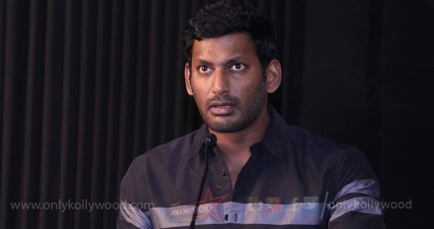 Photo of Vishal promises to unmask pirates during August 2nd week