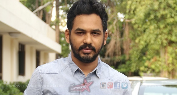 Photo of Promise to direct movies that bring positivity to society: Hiphop Aadhi