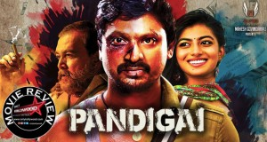 pandigai movie review