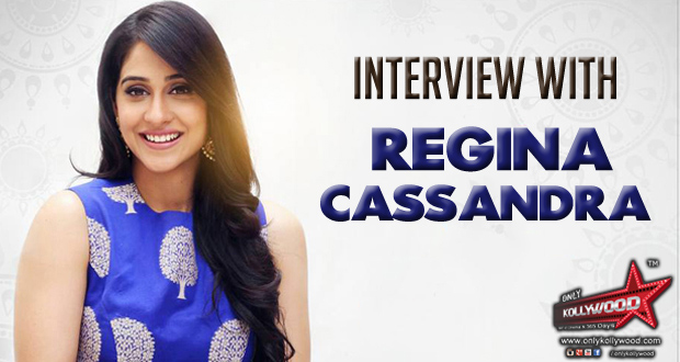 regina cassandra interview copy