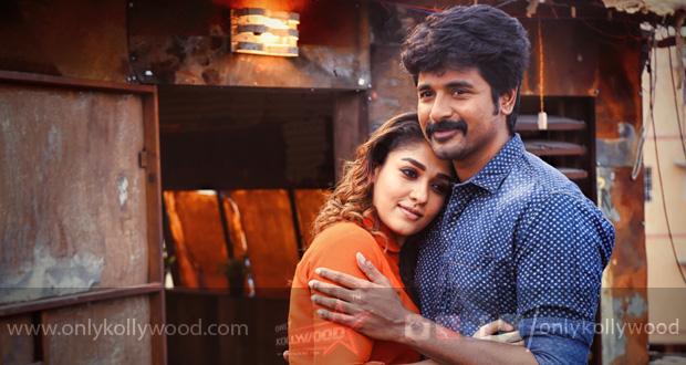 Photo of Velaikkaran Movie Stills