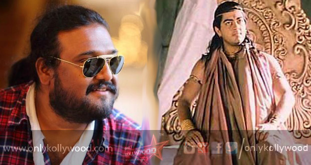 Photo of Ajith and Siva to collaborate for a period film next?