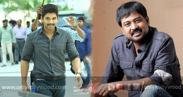 Photo of Allu Arjun – Lingusamy's bilingual action thriller to kickstart from early 2018
