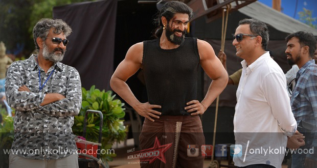 """Photo of """"We stopped Rajamouli from doing Baahubali as a single film"""""""
