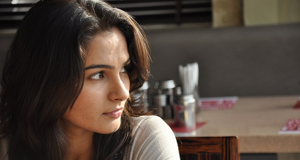 Photo of Taramani was a very emotionally draining film for me: Andrea Jeremiah