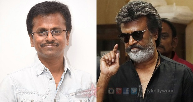 Photo of AR Murugadoss to team up with Rajinikanth after Thalapathy 62
