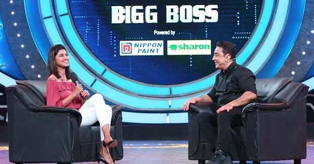 Photo of Oviya exits Bigg Boss, leaving fans in disappointment!