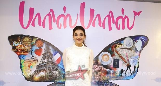 Kajal-Aggarwal-Paris-Paris-Launch