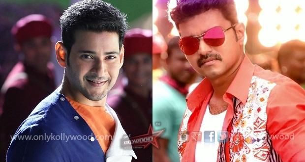 """Photo of """"Mahesh Babu is a kind-hearted person like Vijay,"""" says SJ Suryah"""