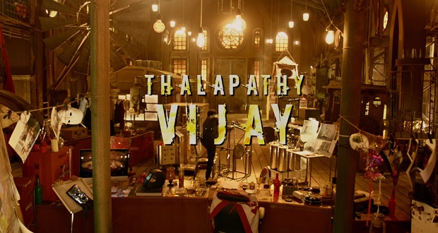 Photo of Mersal Teaser – A spellbinding visual extravaganza is promised!