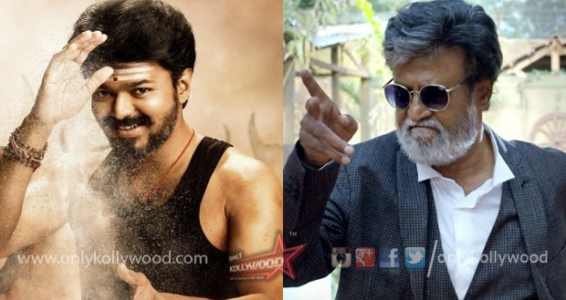 Photo of Mersal surpasses Kabali to become India's most viewed film teaser