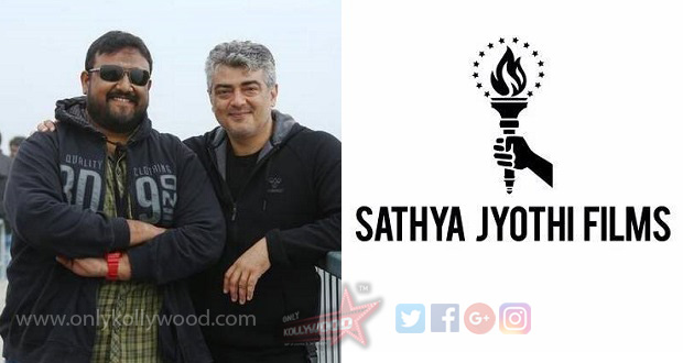 Photo of Thala 58: Ajith, Siva, and Sathya Jyothi Films combo firmed up