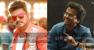 Thalapathy 62 will be emotionally-driven and high on action - AR Murugadoss