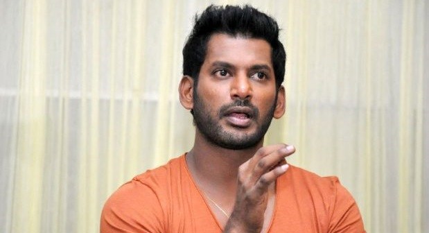 Photo of Vishal proposes five important changes. Will theater owners agree?