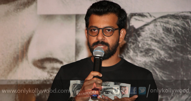 bejoy nambiar interview