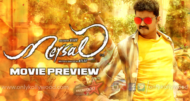 mersal movie preview