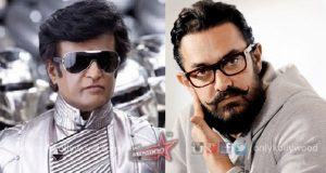 rajinikanth aamir khan 2 point 0 (1)